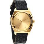 Nixon - Hodinky Time Teller - zlatá