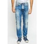 Pepe Jeans - Džíny - modrá
