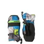 Quiksilver - Dětské snowboardové rukavice - černá