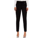 Simple - Kalhoty - černá