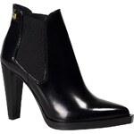 Diesel - Kotníkové boty Cubist Rock Cyclam - černá