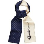 Gant Valet/maid Scarf in Silk