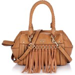 Guess Barrymore Small Satchel Bag