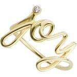 Ring, »C7014R/90/03«, cai love