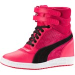 Puma Women's Sky Wedge High Tops