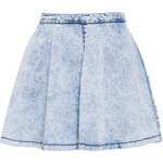 Terranova Denim skater mini-skirt
