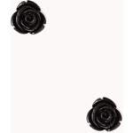 Forever 21 Sweet Rose Studs