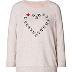 Marc by Marc Jacobs Cotton Logo Print Sweatshirt