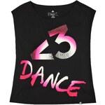 Dámské adidas tričko LOVE DANCE