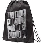 Puma Pioneer Gym Sack černá Jednotná