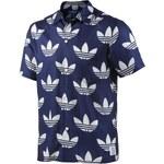 Pánské tričko adidas 25 ALOHA TREFOIL SHIRT