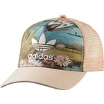 Kšiltovka adidas TRUCKER CAP CURSO D AGUA