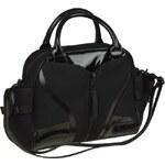 Černá taška Puma Snorkel Handbag