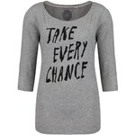 O'Neill Dámské tričko ONEILL LW REFLECTION L/SLV TEE