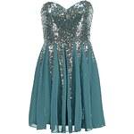 Laona Cocktailkleid / festliches Kleid slate green