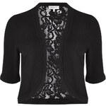 Marks and Spencer Floral Lace Back Dress Cardigan