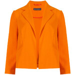 Marks and Spencer PETITE Open Front Trapeze Jacket