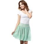 Mátová sukně MOE 185 S