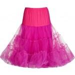 Spodnička k šatům Lindy Bop Candy Pink -