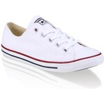 CT AS Dainty white Converse weiss