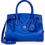 Ralph Lauren Collection Leather Tote