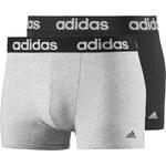 Pánské funkční prádlo adidas ESS TRUNK 2PACK