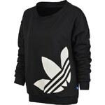 adidas dámská mikina Light Logo Sweater
