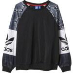 adidas dámská mikina La Crew Printed Sweater