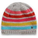 Esprit Měkká čepice z melírované příze