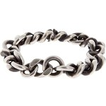 Werkstatt:München Silver Bracelet