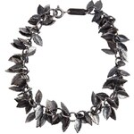 Ugo Cacciatori Leaf Bracelet