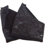 Corlette Leather Cuff