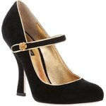 Dolce & Gabbana High Heel Court Pumps