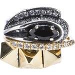 Iosselliani Set Of Rings