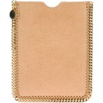 Stella Mccartney Chain Trim Ipad Case