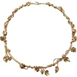 Aurelie Bidermann 'Majorelle Gardens' Necklace