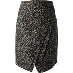 Proenza Schouler Textured High Waist Skirt