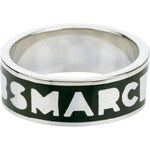 Marc By Marc Jacobs 'Dreamy' Logo Ring
