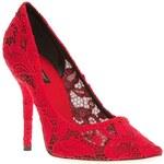 Dolce & Gabbana 'Bellucci K' Pumps