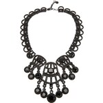 Tory Burch Lace Style Necklace