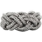 Lara Bohinc Large Plait Bangle