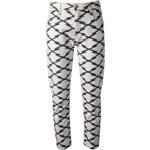 Isabel Marant Étoile 'Nea' Printed Jeans