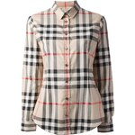 Burberry Brit Classic Check Shirt