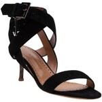 Alexa Wagner Strappy Bow Sandal
