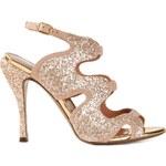 L'autre Chose Embellished High Heel Sandals