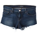 J Brand Skinny Fit Denim Shorts