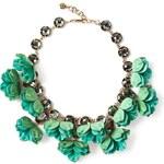 Tory Burch 3D Flower Necklace