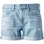 Ag Jeans 'The Hailey' Denim Shorts