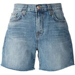J Brand Cut-Off Denim Shorts