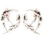 Shaun Leane 'Cherry Blossom' Rhodalite Earrings
